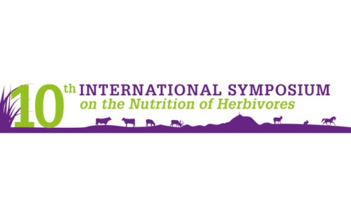 10th International Symposium on the Nutrition of Herbivores